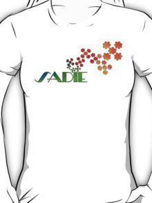 The Name Game - Sadie T-Shirt