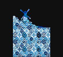 Starry windmill Unisex T-Shirt