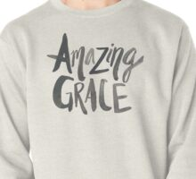 Amazing Grace Pullover