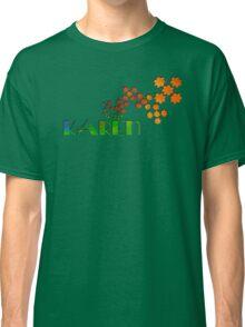 The Name Game - Karen Classic T-Shirt