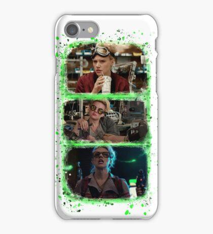 Holtzmann Slime  iPhone Case/Skin