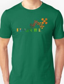 The Name Game - Francine Unisex T-Shirt