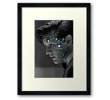 Cyberdoctor Framed Print