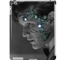 Cyberdoctor iPad Case/Skin