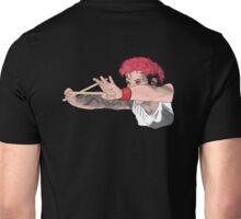 Spooky Jim  Unisex T-Shirt