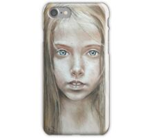 Age of innocence  iPhone Case/Skin