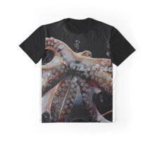 Octopus Graphic T-Shirt