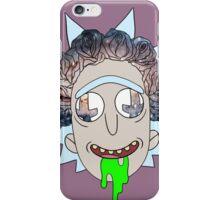 Goopy Grampa iPhone Case/Skin
