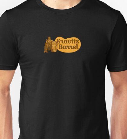 Kravitz Barrel Unisex T-Shirt