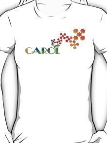 The Name Game - Carol T-Shirt