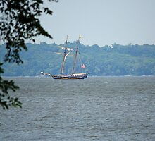 Pride II on the Potomac by WalnutHill