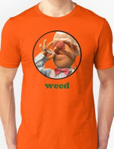 Weedish Chef Unisex T-Shirt
