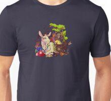 Bosch's Goat Unisex T-Shirt