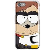 The Coon iPhone Case/Skin