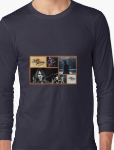 Tribute to Neil Long Sleeve T-Shirt