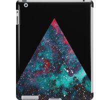Galaxy Triangle iPad Case/Skin