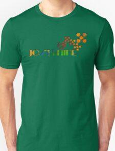 The Name Game - Josephine Unisex T-Shirt