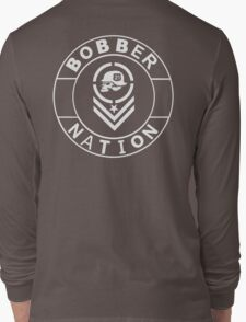 Bobber 21 Nation  Long Sleeve T-Shirt