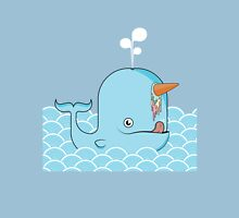Narwhale Unisex T-Shirt