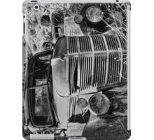 International - iPad cover iPad Case/Skin
