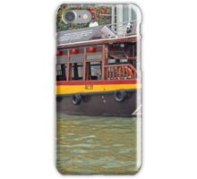 Canal Cruiser iPhone Case/Skin