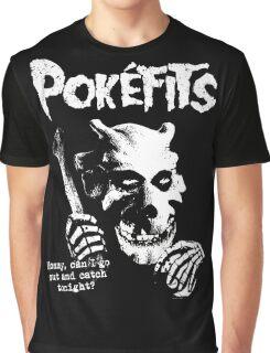 Pokefits Graphic T-Shirt