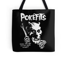 Pokefits Tote Bag