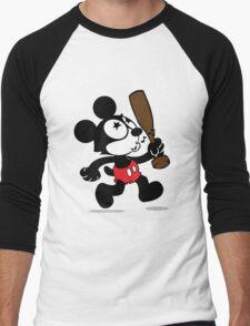 Hater's gone Hate Men's Baseball ¾ T-Shirt