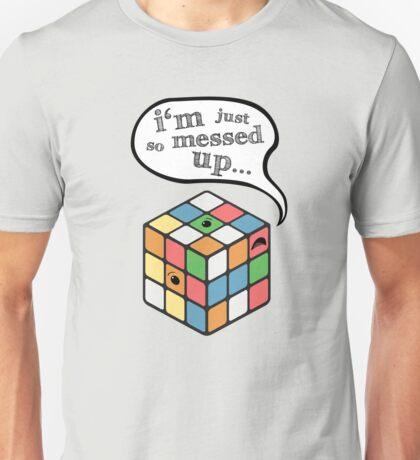 Muddled Unisex T-Shirt