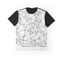 Delaunay Graphic T-Shirt