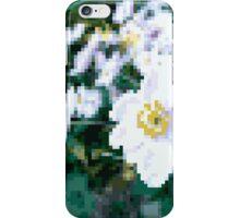 different 8bit flower iPhone Case/Skin