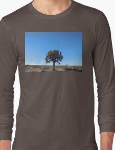 joshua tree (small) Long Sleeve T-Shirt