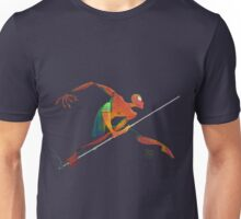 Here comes the spider-man Unisex T-Shirt