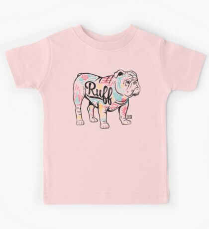 Ruff Kids Clothes
