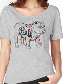 Ruff Women's Relaxed Fit T-Shirt