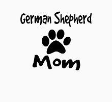 German Shepherd Mom Women's Relaxed Fit T-Shirt