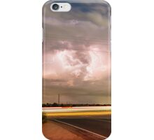 Intersection Storm iPhone Case/Skin