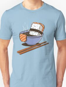 JACUZZI FOOD Unisex T-Shirt