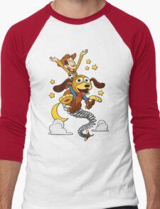 The Neverending Toy Story Men's Baseball ¾ T-Shirt