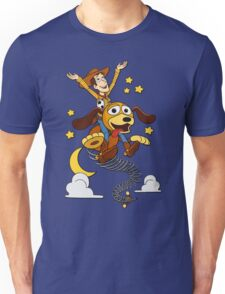 The Neverending Toy Story Unisex T-Shirt