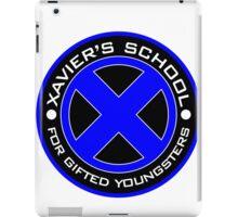 Gifted school iPad Case/Skin