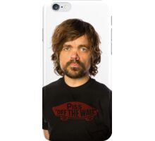Peter Piss Off The Wall iPhone Case/Skin