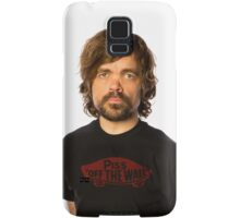 Peter Piss Off The Wall Samsung Galaxy Case/Skin