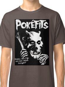 Pokefits Classic T-Shirt