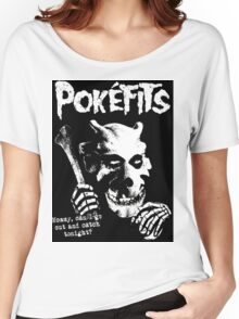 Pokefits Women's Relaxed Fit T-Shirt