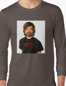 Peter Piss Off The Wall Long Sleeve T-Shirt