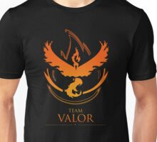 TEAM VALOR - T-Shirt / Phone Case / Mug / More Unisex T-Shirt