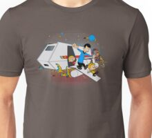 To Boldy Go....Beyond Unisex T-Shirt