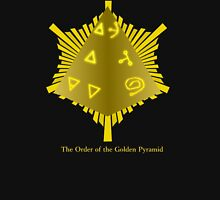 Order of the Golden Pyramid  Unisex T-Shirt