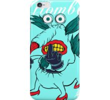 The Gromble iPhone Case/Skin